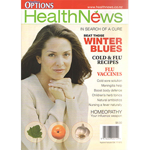 health news issue 1