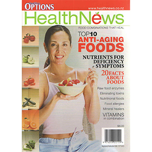 health news issue 2
