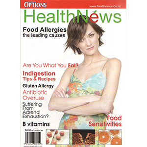 health news issue 4