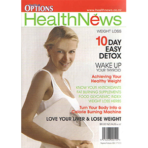 health news issue 5