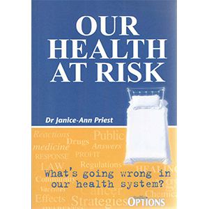 our health at risk